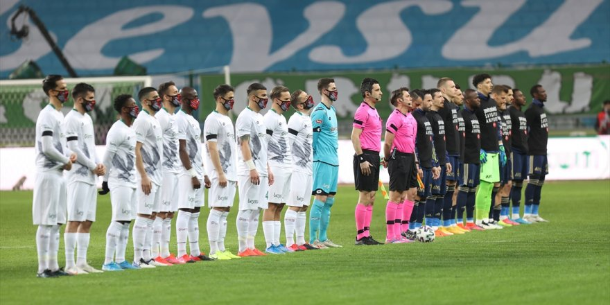 Konyaspor'dan skandal hareket Bu maskeler Türkiye'yi ayağa kaldırdı