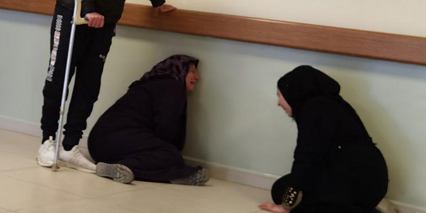 Bursa'da Suriye uyruklu Jnait bebek beşiğinde ölü bulundu!