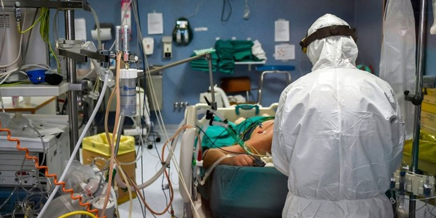 Prof. Dr. Nurettin Yiyit: Hastaneye yatırılan hastaların yaş ortalaması düştü