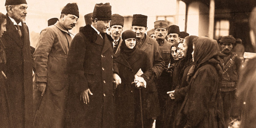 Ulu Önder ile ilgili şaşırtan belgeler ortaya çıktı! Atatürk'ün yaşını yıllardır yanlış biliyormuşuz