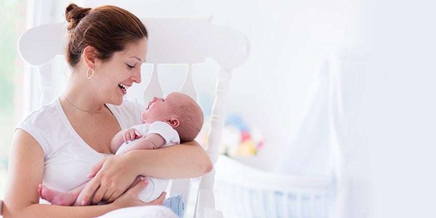 Korona aşısı olan anneler dikkat! İsrail'deki bebeklerde ortaya çıktı