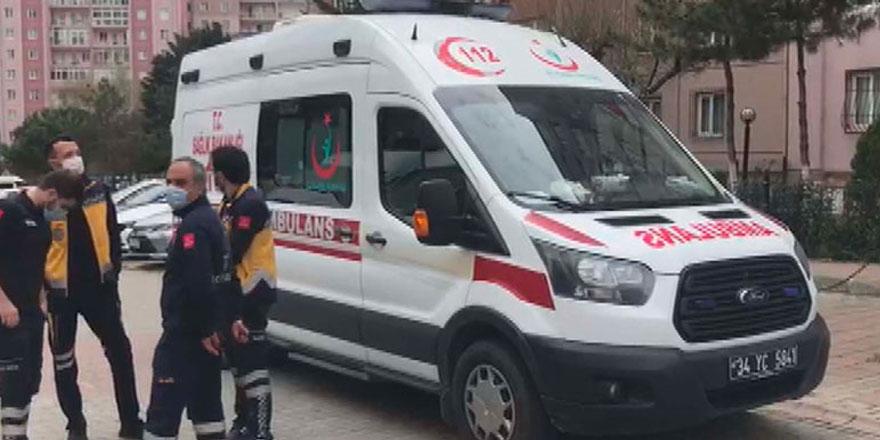İstanbul Beylikdüzü'nde kadın cinayeti