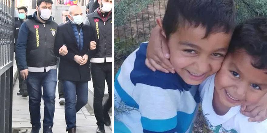 Çekmeköy'de iki kardeşin öldüğü inşaatın sahibi Orhan Akyoltutuklandı