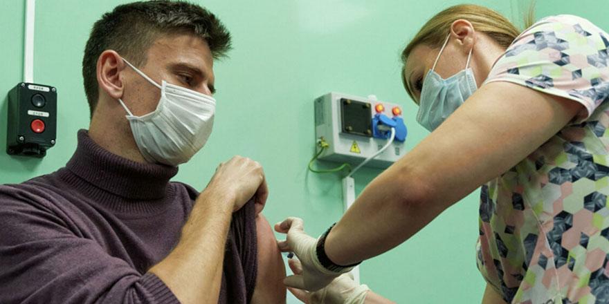 En çok aşı olan ülke belli oldu