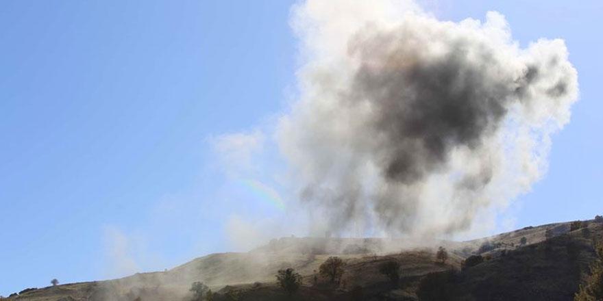 İran'da mayın patlaması sonucu 1 çocuk yaşamını yitirdi