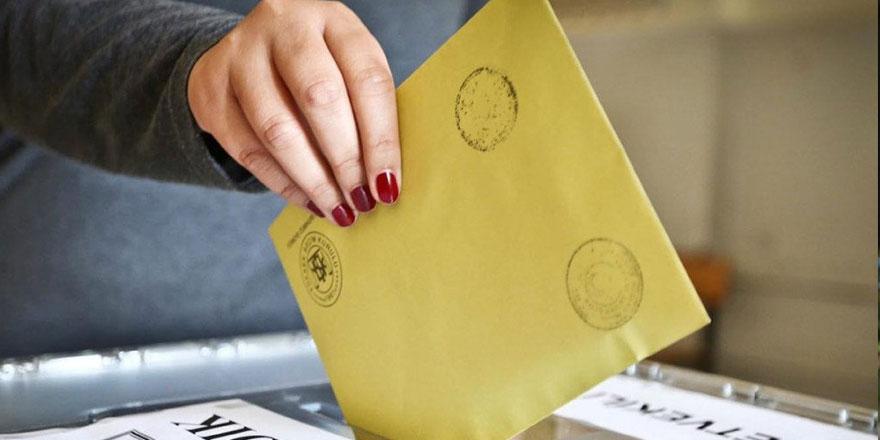 AKP'nin yeni seçim yasası hazır! Baraj netleşti