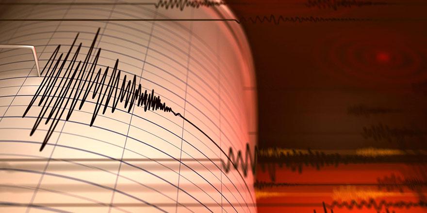 İran'ın Hoy şehri yakınlarında 4.2 şiddetinde deprem!