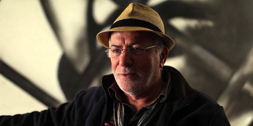 Yeşilçam'ın efsane yönetmenlerinden Aytekin Çakmakçı hayatını kaybetti!
