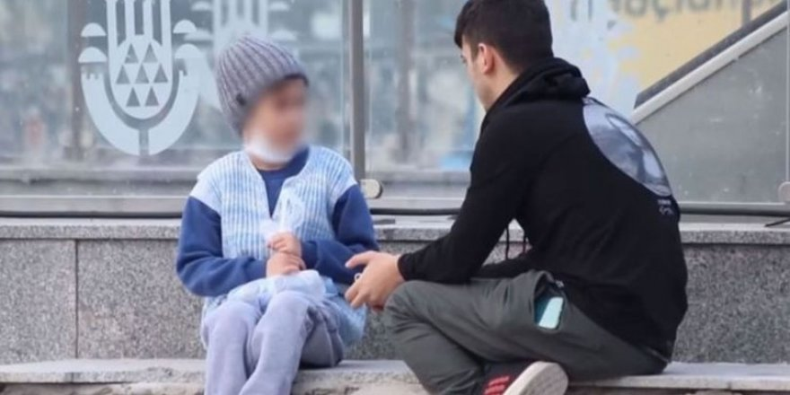 Su satan çocukla çektiği video sahte çıkan Youtuber Fariz Bakhshaliyev hakkında istenen ceza belli oldu