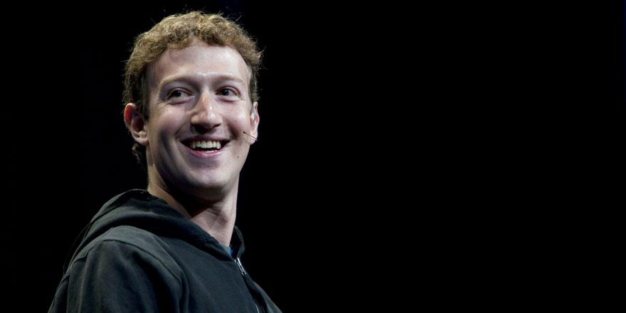 Heyecanlandıran açıklama Facebook'un CEO'suMark Zuckerberg 'ışınlanma' için tarih verdi