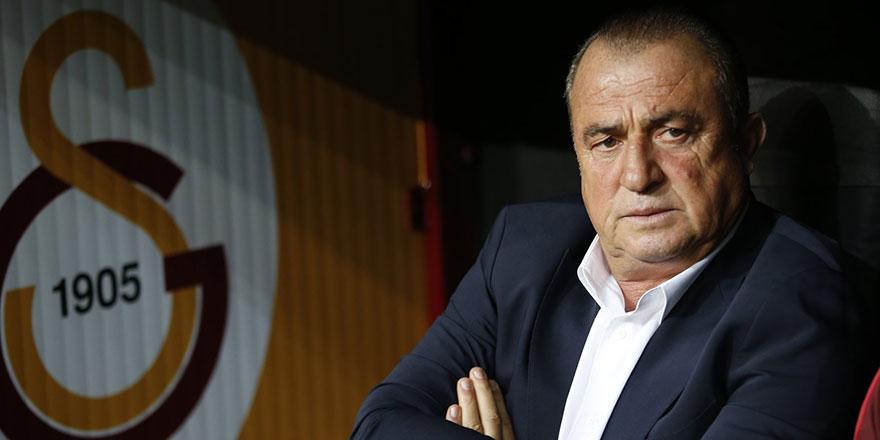 Galatasaray'da futbolcular Fatih Terim'e küstü mü