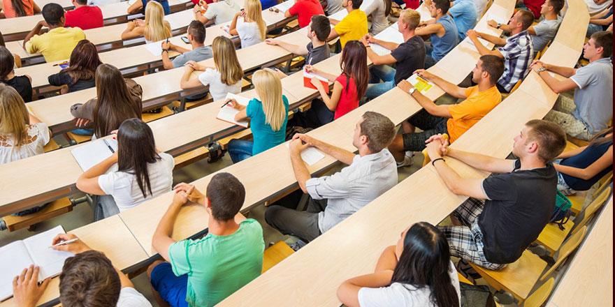 En iyi ilk 500 üniversitesi belli oldu! 9 Türk üniversite listede