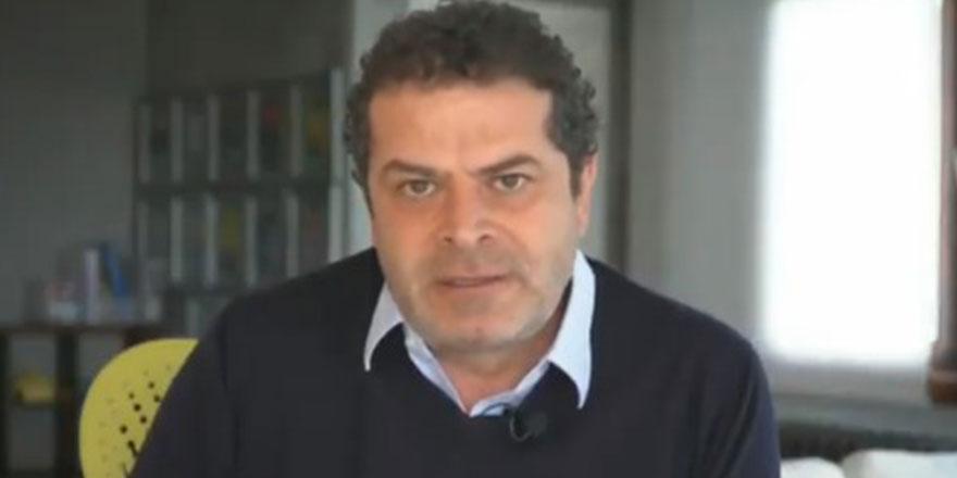 Cüneyt Özdemir Meral Akşener'in Cumhur İttifakı'nı nasıl ters köşe yaptığını anlattı