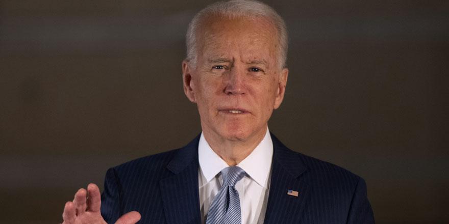 ABD Başkanı Joe Biden normale dönüş tarihini açıkladı