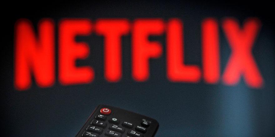 Netflix şifre paylaşımını engellemek için harekete geçti