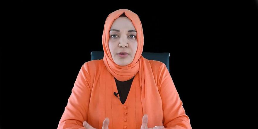 Hilal Kaplan: Müslüman feminist olmaz!