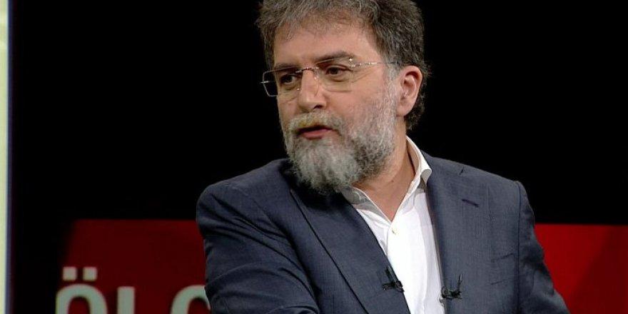 """Ahmet Hakan """"lafı uzatmayacağım"""" dedi isim verdi! Millet İttifakı'nın iki adayı var"""