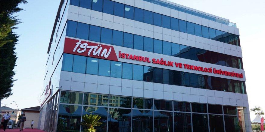İstanbul Sağlık ve Teknoloji Üniversitesi arıyor