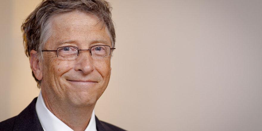 Bill Gates'ten flaş Bitcoin yorumu