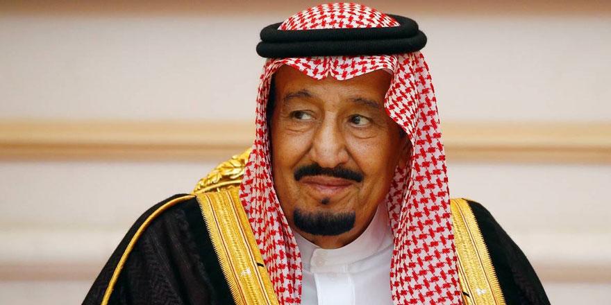 Suudi Arabistan'da o bakan görevden alındı