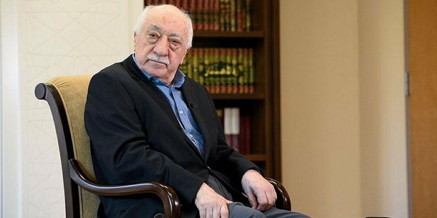 FETÖ elebaşı Fetullah Gülen Yunanistan'a övgüler dizdi