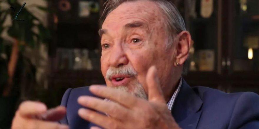 Ünlü yönetmen Ertem Göreç yaşamını yitirdi