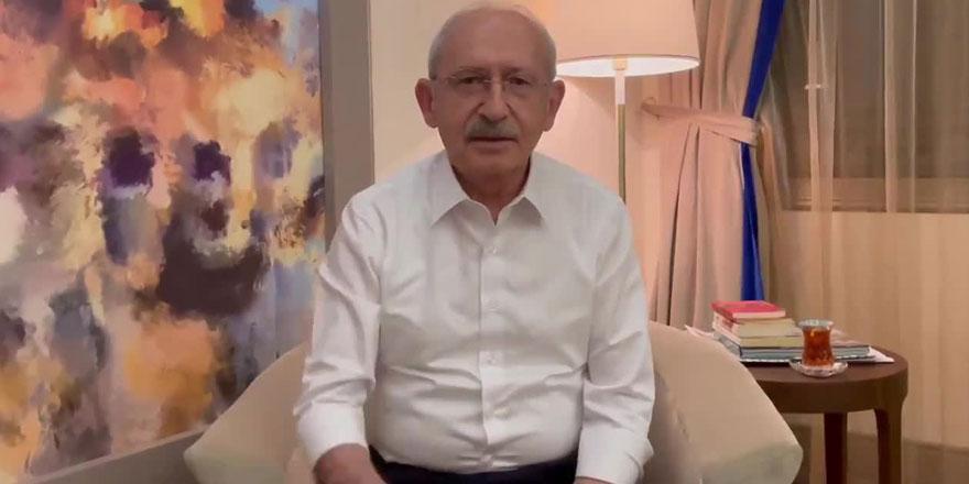 Erdoğan'ın açıkladığı ekonomi paketine Kılıçdaroğlu'ndan olay yorum