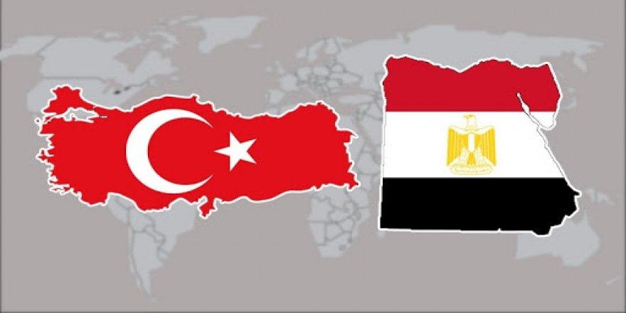 Mısır'dan Türkiye'ye yanıt