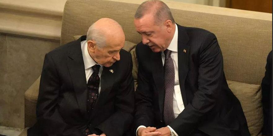 O ilde Cumhur İttifakı karşı karşıya geldi! MHP'den AKP'ye suç duyurusu
