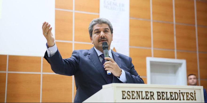 Esenler Belediye Başkanı Tevfik Göksu'ya mahkemeden şok karar