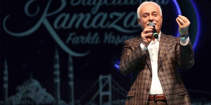Aynı anda 4 fakültenin dekanı Nihat Hatipoğlu'ndan olay savunma