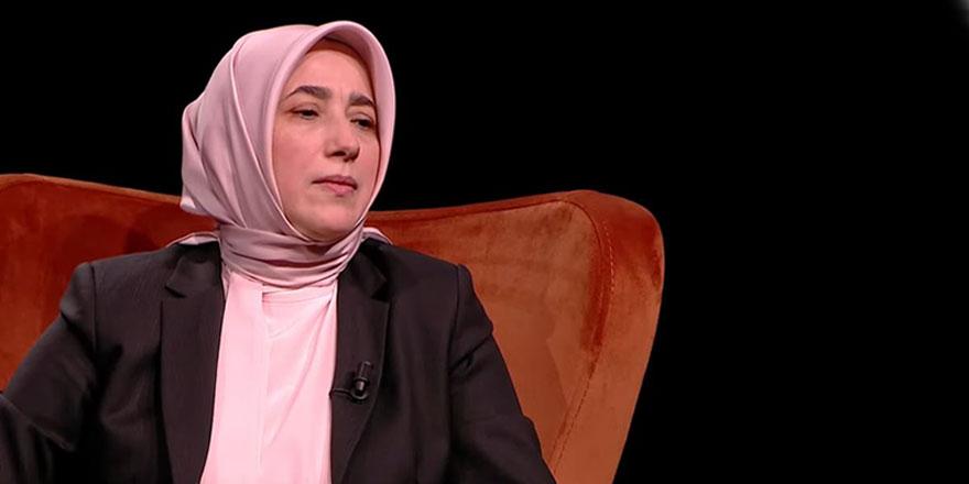 Ayasofya İmamı Mehmet Boynukalın'a Özlem Zengin'den yanıt: Herkes kendi işini yapmalı