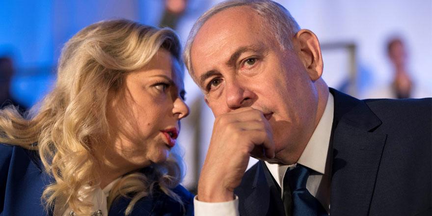Netanyahu hakkında evlilik sözleşmesi iddiası