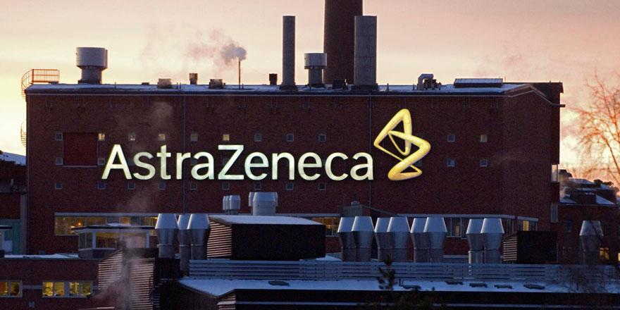 AstraZeneca'dan kan pıhtısı iddiasına yanıt