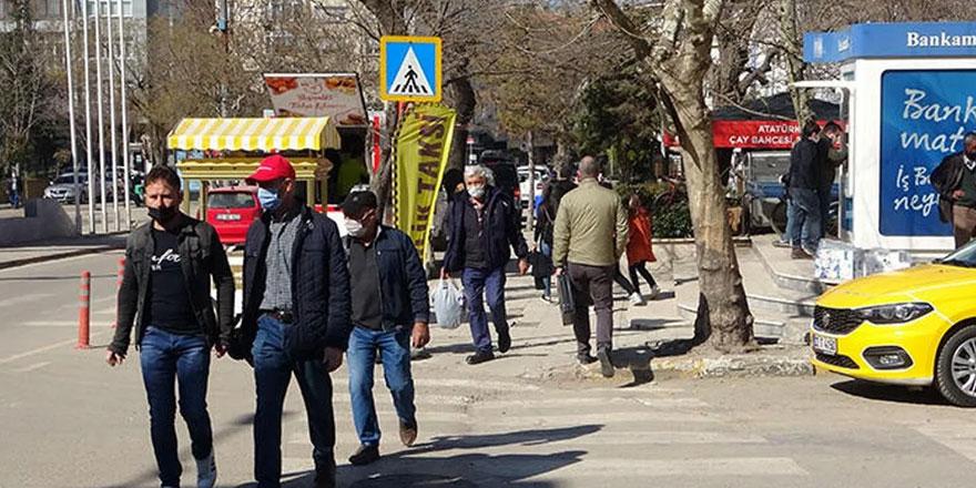 Edirne'nin ilçesinde ekmek çıkmayacak