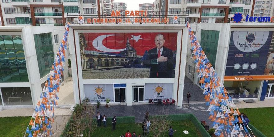 AKP'ye bir şok daha! Güneydoğu'da kopuş başladı