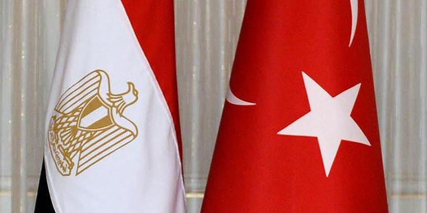 Reuters'dan çarpıcı Türkiye ve Mısır iddiası