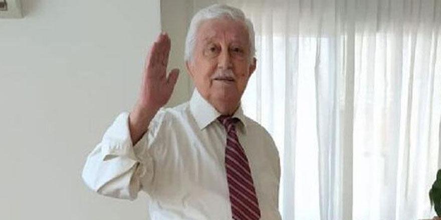 Gazeteci Müfit Bekiroğlu yaşamını yitirdi
