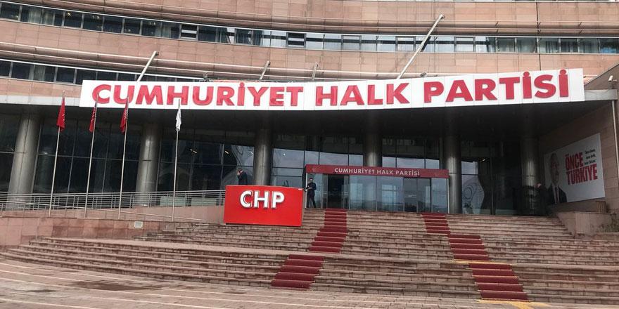 CHP Esnaf Masası doğu illerine gidiyor!