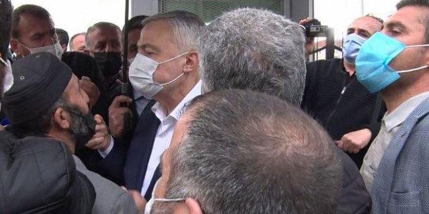 AKP'li Zülfü Demirbağ'danElazığlı depremzedelere tepki çeken çıkış