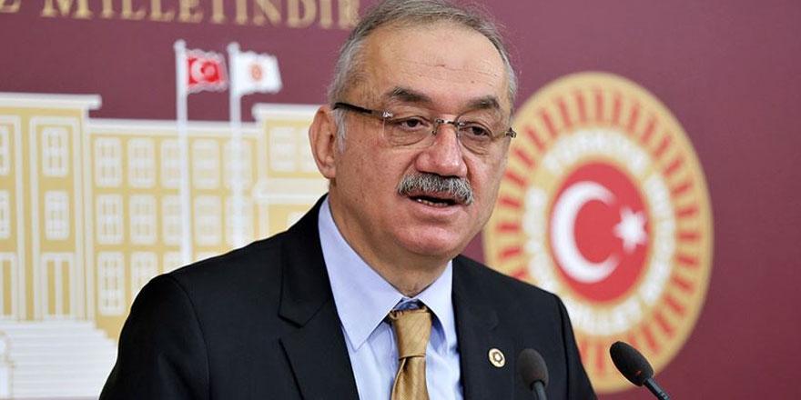 İYİ Partili İsmail Tatlıoğlu: Esas maç bir dahaki seçimle başlayacak