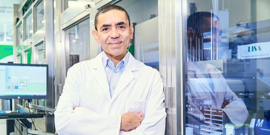 Prof. Dr. Uğur Şahin: Dünyayı bekleyen en kötü salgın korona virüs değil