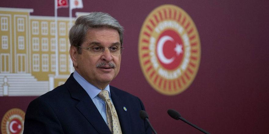 İYİ Partili Aytun Çıray AKP ve MHP'nin alacağı oyu açıkladı