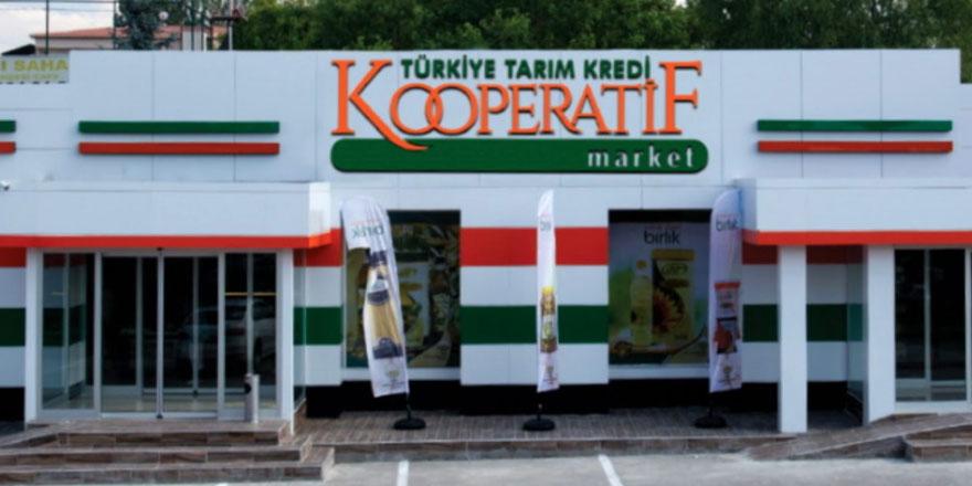 Tarım Kredi Marketlerine kritik Mehmet Güneş ataması
