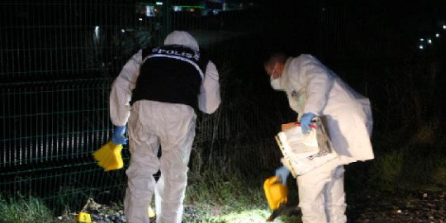 Esenyurt'ta silahlı kavga: 4 kişi yaralı