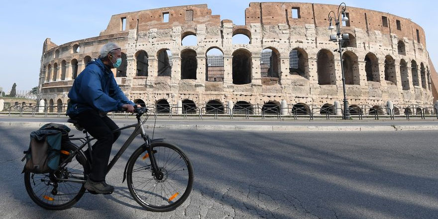 İtalya bir kez daha  kapanıyor