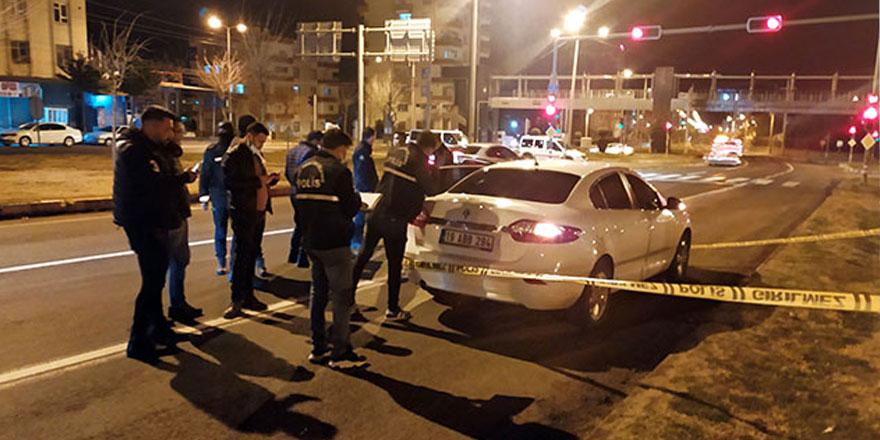 Siverek'te silahlı saldırı: 1 kişi öldü