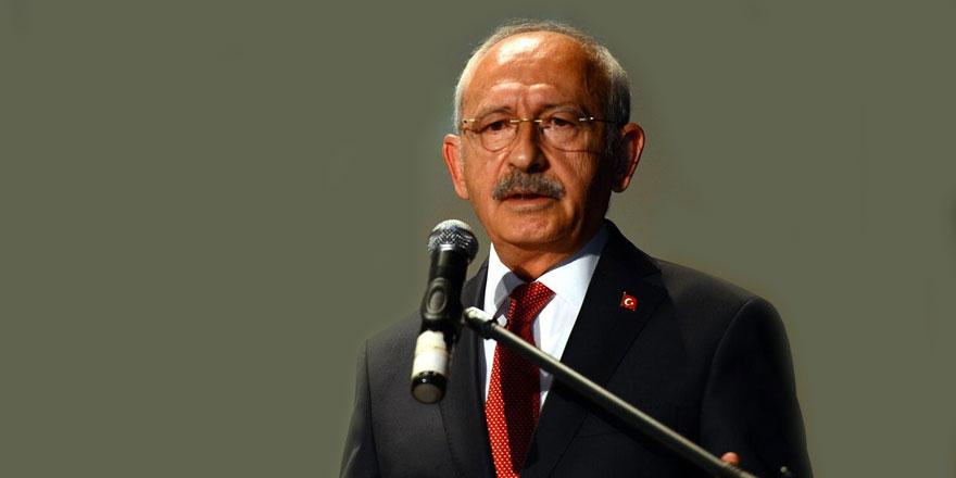 Kılıçdaroğlu hakkında AİHM ve istinaf mahkemesi kararlarına rağmen tazminat kararı