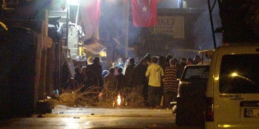 Adana'da sünnet düğününde yaşanan kavga kanlı bitti! 1 kişi yaşamını yitirdi