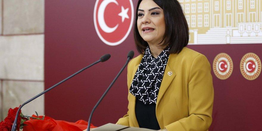 CHP'li Gamze Taşçıer'den çok konuşulacak 'Fahrettin Koca' iddiası
